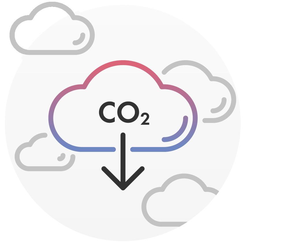 Su contribución personal a la protección climática y a la preservación de los recursos