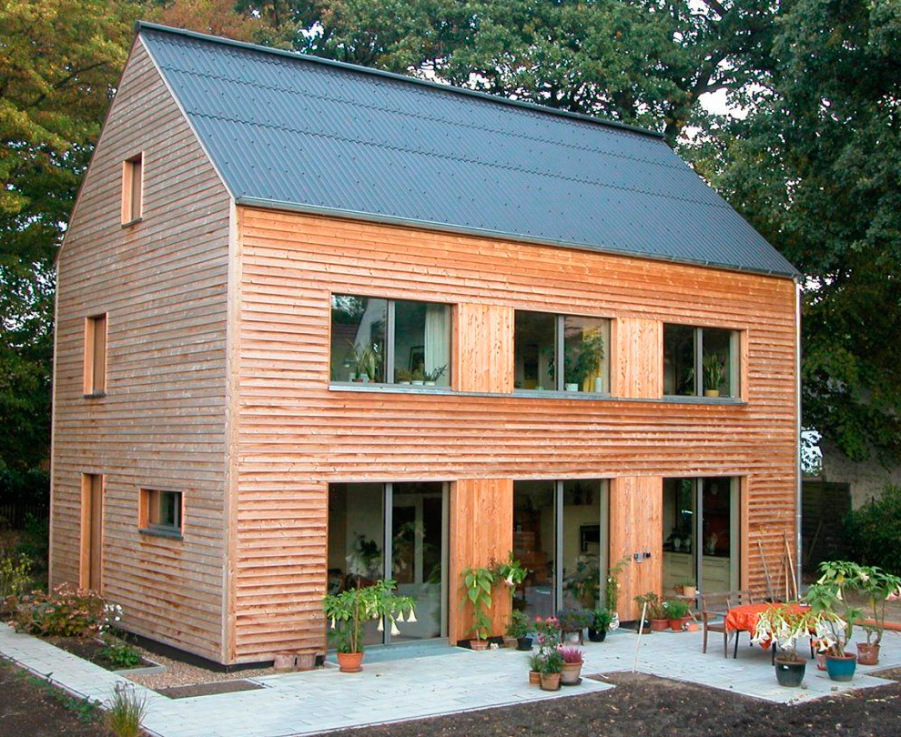 Passive House Planning